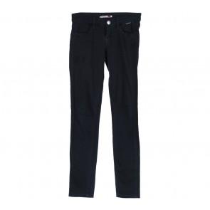 Stradivarius Black Pants