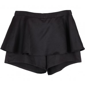 Cloth Inc Black Skort  Pants