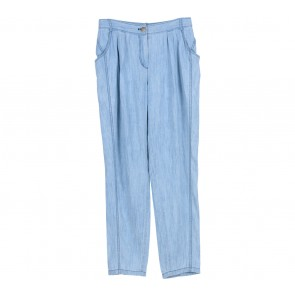 iRoo Blue Washed Jeans Pants