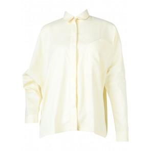 Cotton Ink Yellow Shirt