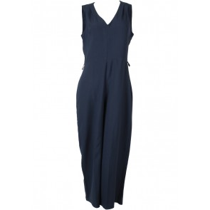 Dorothy Perkins Dark Blue Jumpsuit