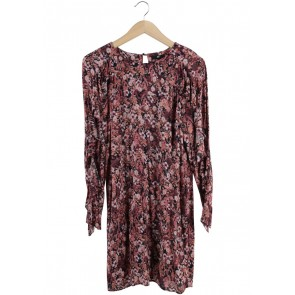 H&M Multi Colour Floral Mini Dress