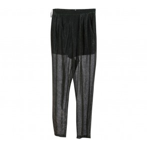 H&M Multi Colour Pants