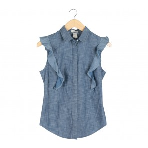 Levi´s Blue Blouse