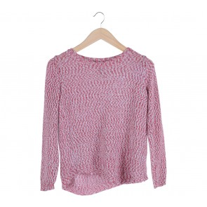 Pull & Bear Multi Colour Sweater