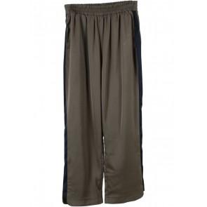 Pomelo. Dark Green Pants