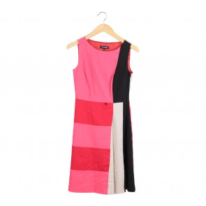 Debenhams Multi Colour Midi Dress
