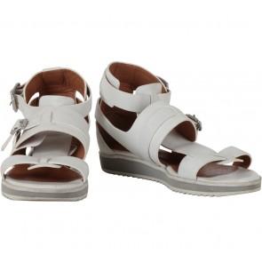 Geox White Sandals