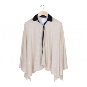 Muaya Cream Shirt