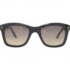 Mango Black Sunglasses