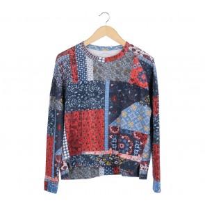 Zara Multi Colour Sweater
