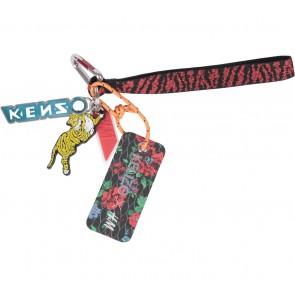 Kenzo X H&M Multi Colour Keychain