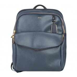 Tumi Dark Blue Backpack