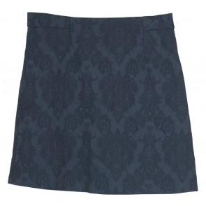 Zara Dark Blue Skirt