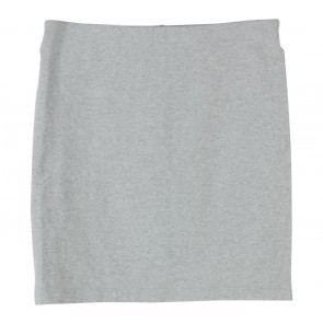 UNIQLO Grey Bodycon Skirt