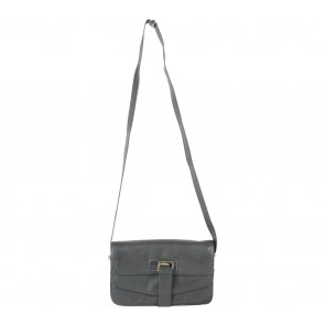 Zara Dark Grey Sling Bag