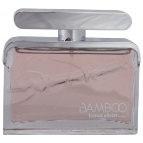 Bamboo by Franck Olivier  Fragrance