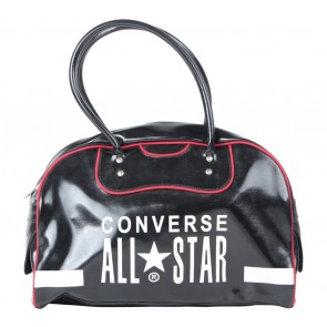 Converse Black Luggage and Travel