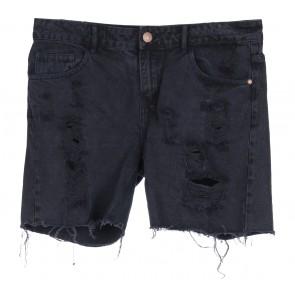 Cotton On Black Wash Pants