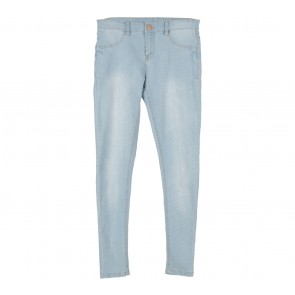 Cotton On Blue The Jegging Mid Rise Pants