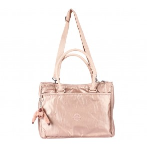 Kipling Pink Shoulder Bag