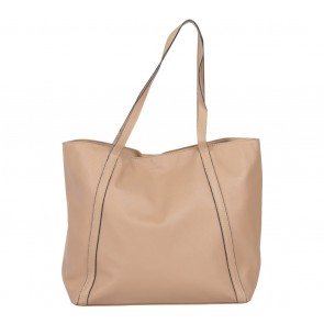 Mango Brown Tote Bag