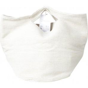 Mango Cream Handbag