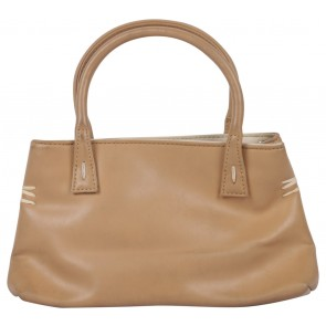 Nine West Brown Satchel