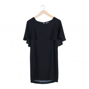 bYSI Black Bell Mini Dress