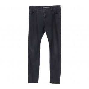 Zara Grey Washed Jeans Pants