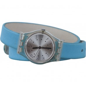 Swatch Blue Watch