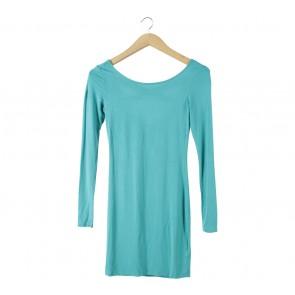 Forever 21 Tosca Mini Dress