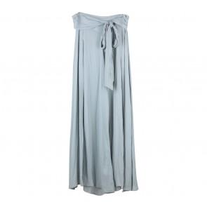 Zara Blue Culottes Pants