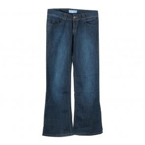 Pull & Bear Dark Blue Pants