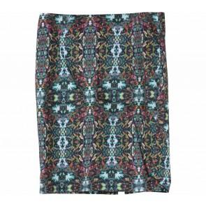 Zara Multi Colour Skirt