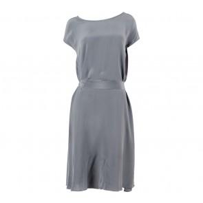 (X)SML Grey Midi Dress