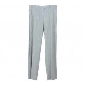BCBG Maxazria Grey Pants