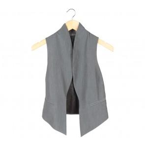 CPS Chaps Grey Vest