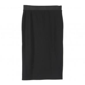Miss Selfridge Black Skirt