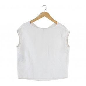Proklamasi White Sleeveless