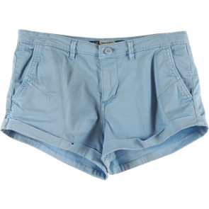 Pull & Bear Blue Short Pants