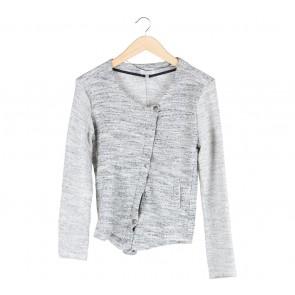 Zara Grey Jaket
