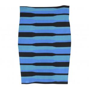BCBG Multi Colour Skirt