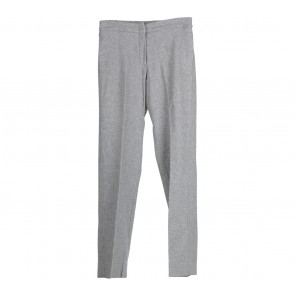 Mango Grey Pants