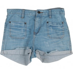 Gaudi Blue Short Pants