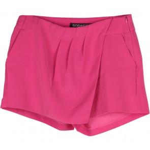 Pink Skort Pants