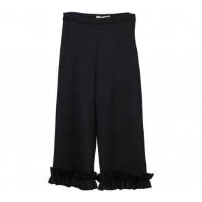 Cotton Ink Black Pants