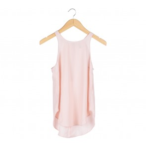 Stradivarius Pink Sleeveless
