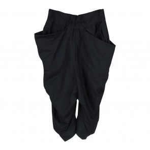 Oline Workrobe Black Pants
