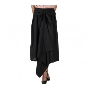 Namirah The Label Black Skirt